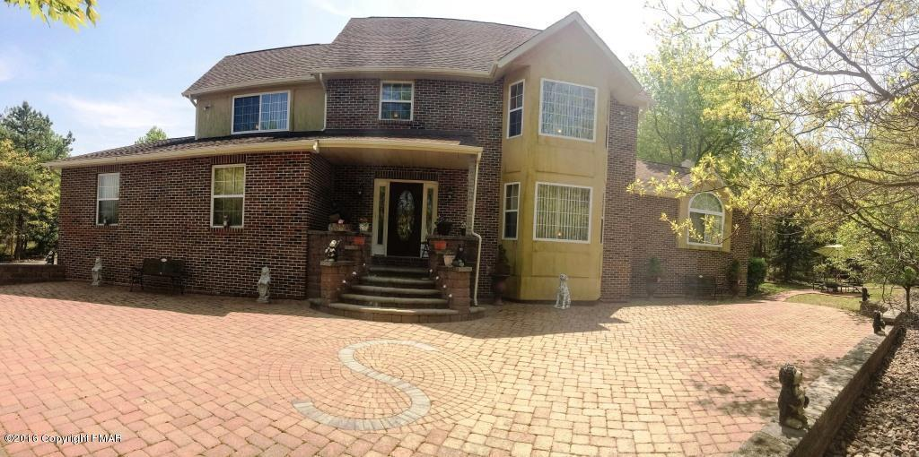 3218 Mountain Terrace Dr, Blakeslee, PA 18610