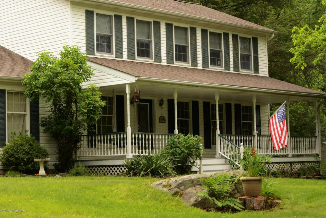 6039 Running Valley Road, Stroudsburg, PA 18360