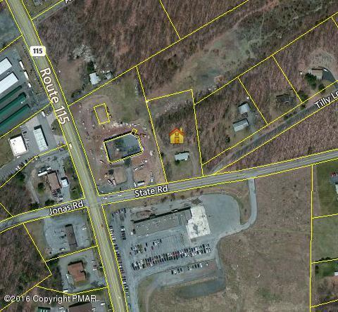 945 State Rd, Effort, PA 18330