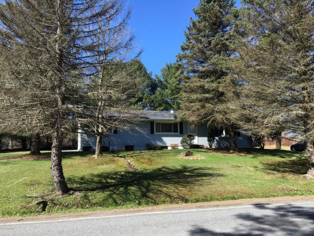 121 N Sandy Beach Rd, Clifton Township, PA 18424
