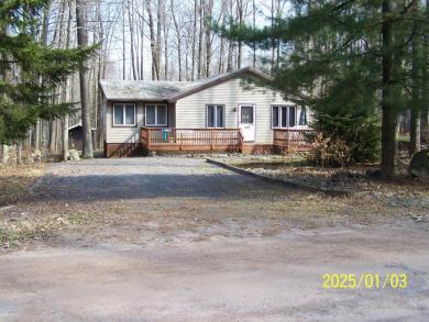 246 Wyalusing Dr, Pocono Lake, PA 18347