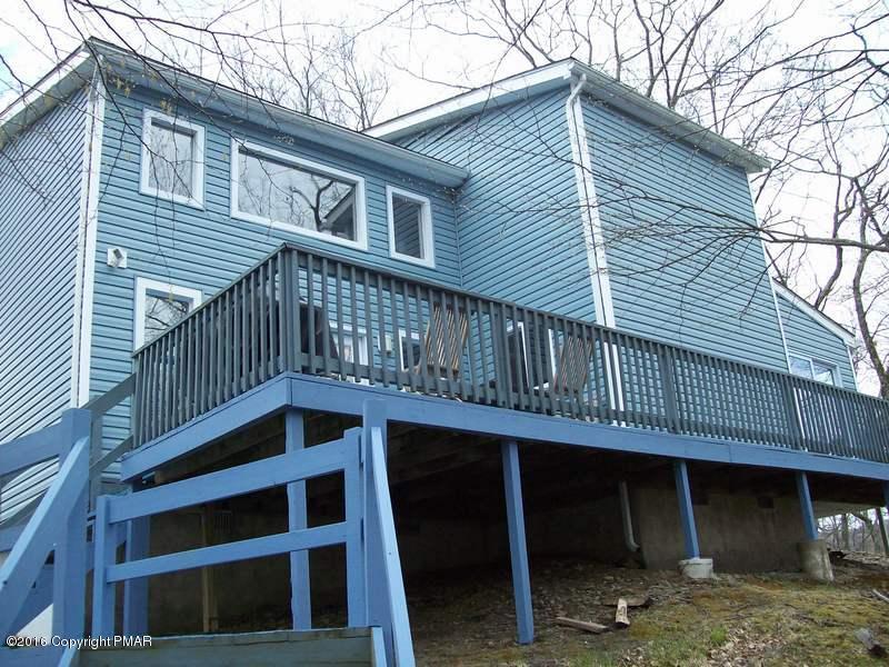114 Dover Drive, Bushkill, PA 18324