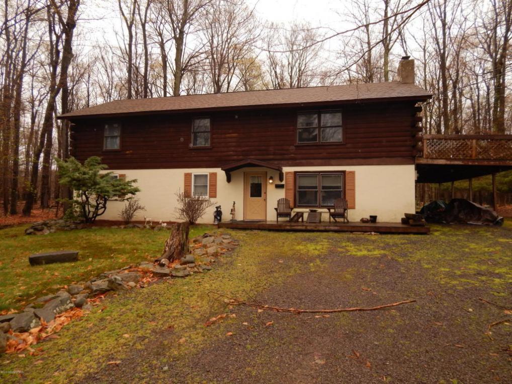 293 Packanack Drive, Gouldsboro, PA 18424