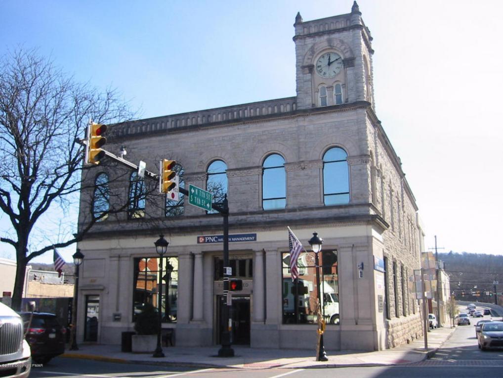 639 Main St, Stroudsburg, PA 18360
