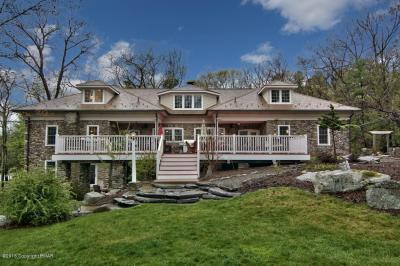 Photo of 617 Lenape Lane, Buck Hill Falls, PA 18323