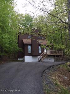 6057 Decker Road, Bushkill, PA 18324