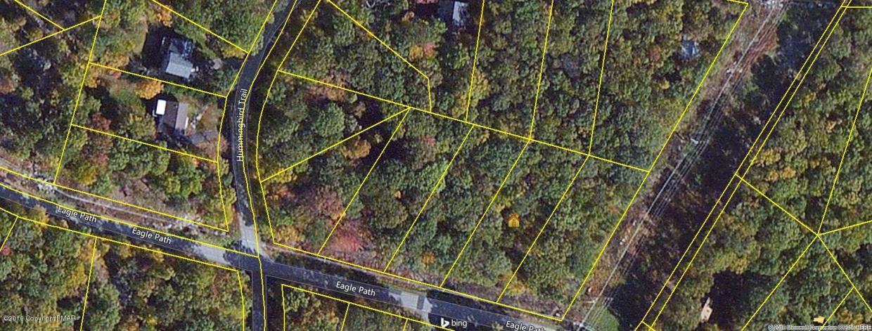 Lot 418 Eagle Path Road, Bushkill, PA 18324