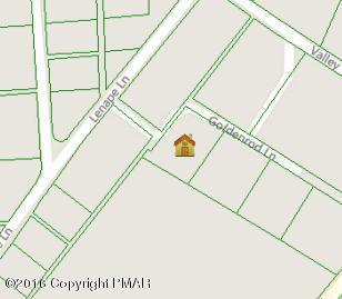 372 Goldenrod Lane, Buck Hill Falls, PA 18323