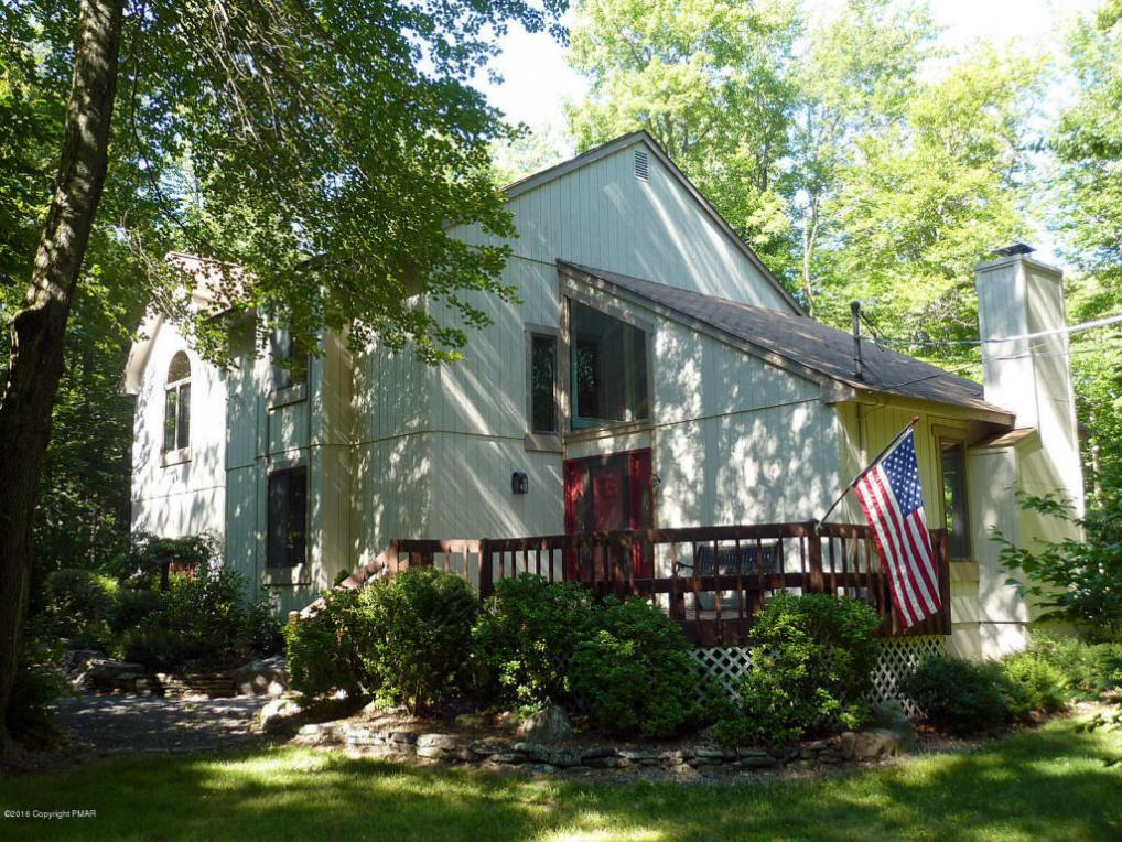1164 Stonewall Dr, Pocono Pines, PA 18350