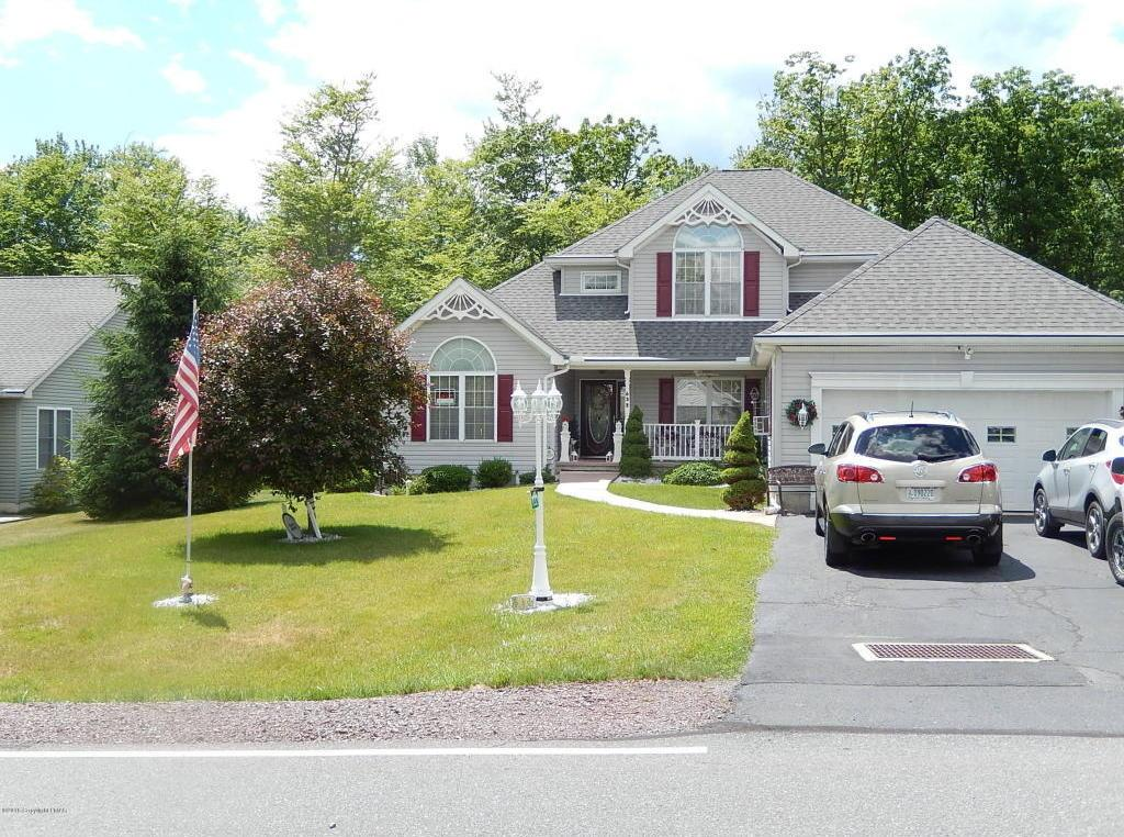 632 W Oak Ln, White Haven, PA 18661
