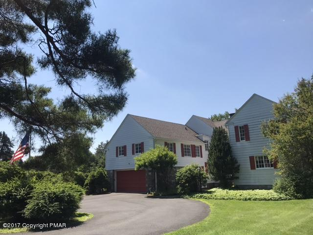 2903 Route 390, Skytop, PA 18357