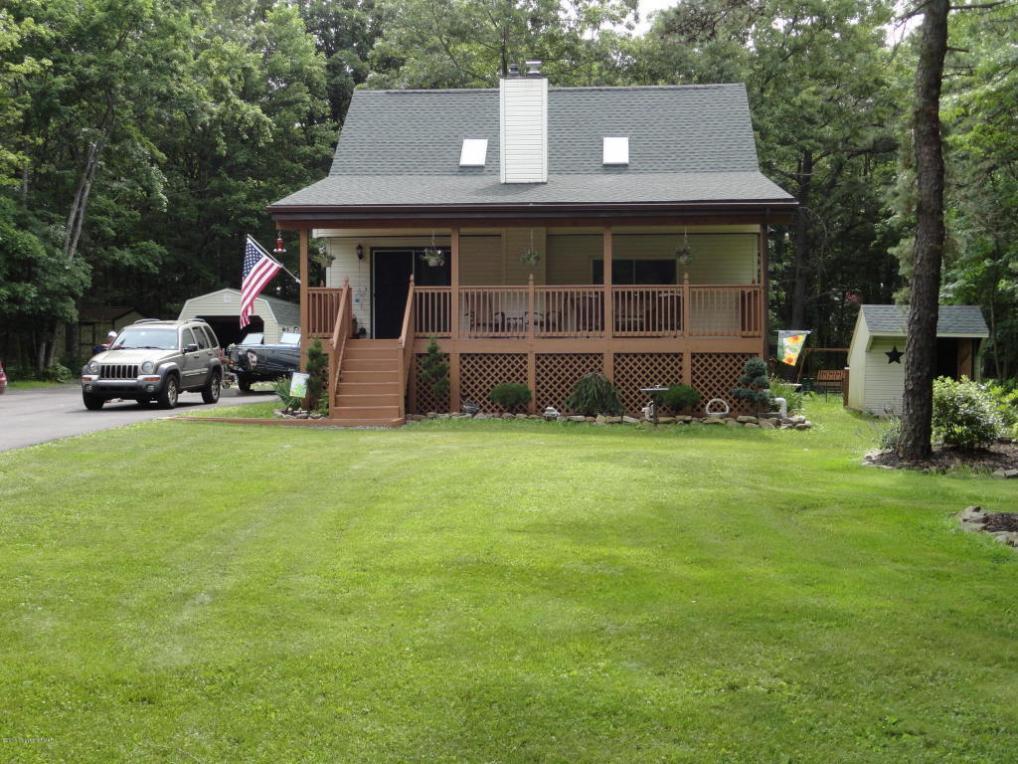 120 Behrens Rd, Jim Thorpe, PA 18229