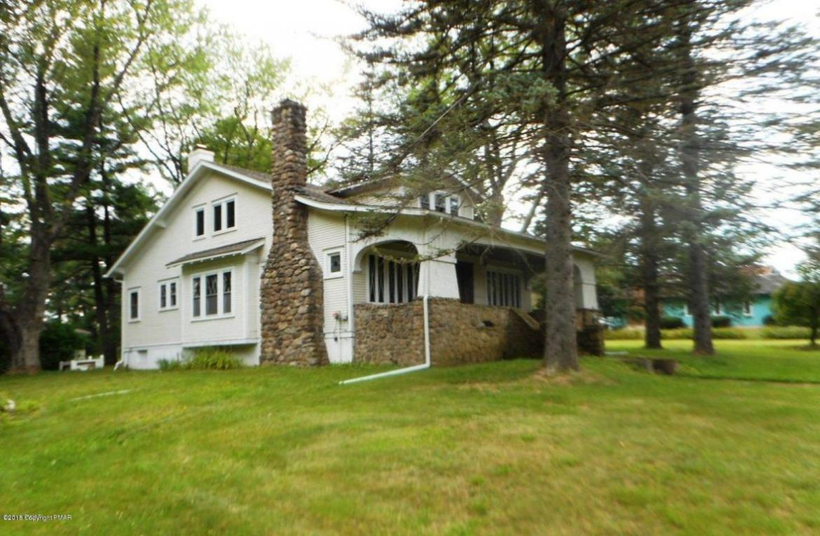 5611 Route 115, Blakeslee, PA 18610