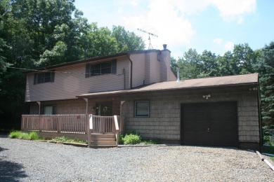 21 Hoh Trail, Albrightsville, PA 18210