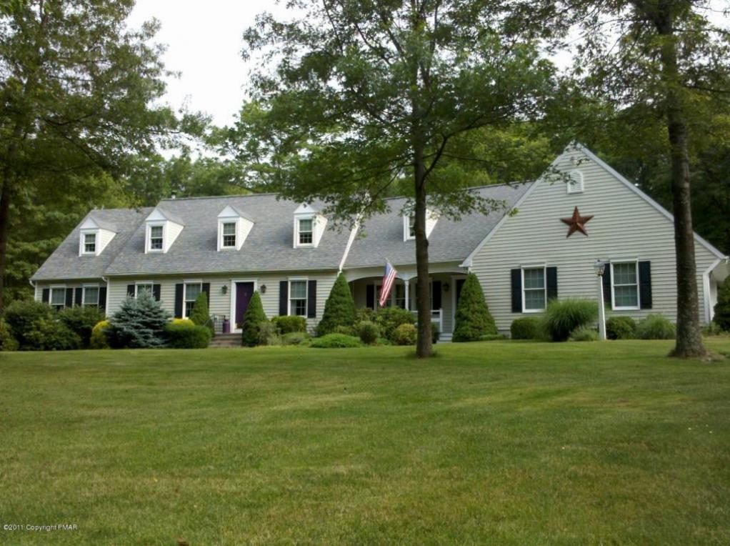 153 Wyndham Drive, Cresco, PA 18326