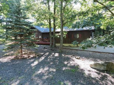390 Underhill Dr, Tamiment, PA 18371