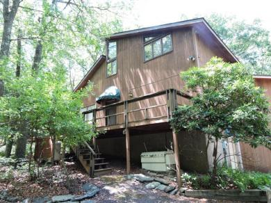 317 Forest Dr, Canadensis, PA 18325