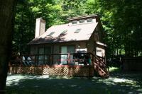 275 Wyalusing Dr, Pocono Lake, PA 18347