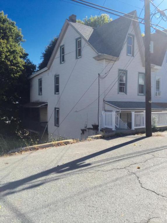 111 Washington St, Tamaqua, PA 18252