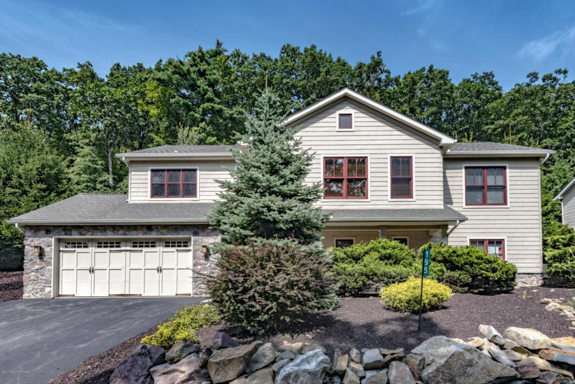 195 Longview Drive, Lake Harmony, PA 18642