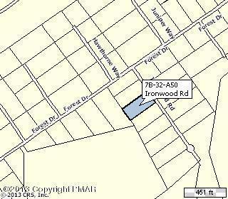 50 Ironwood Rd, Palmerton, PA 18071