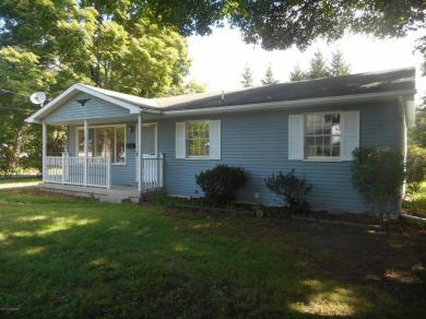 106 Walnut St, East Stroudsburg, PA 18301