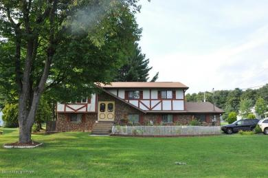 2266 Clearview Dr, East Stroudsburg, PA 18302