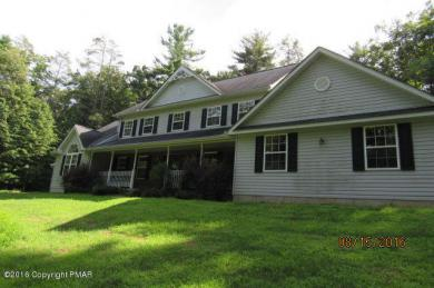 1165 Old Sawmill Rd, Kunkletown, PA 18058