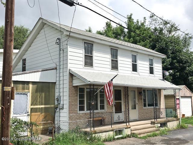 5 & 7 E Cherry St, Tresckow, PA 18254