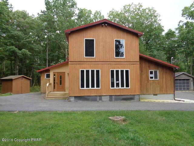 461 Big Oak Rd, Canadensis, PA 18325