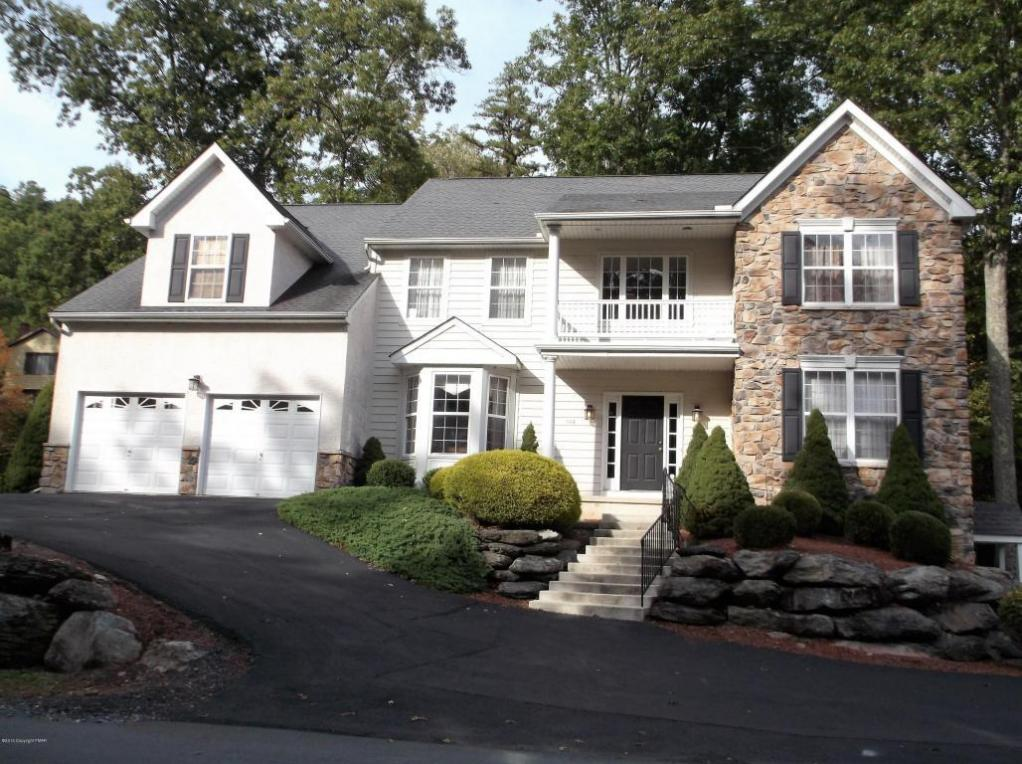 144 Shawnee Valley Dr, East Stroudsburg, PA 18302