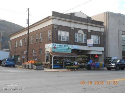 Photo of 378-380 Delaware Ave, Palmerton, PA 18071