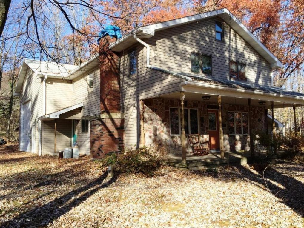 8672 Buck Ln, Kunkletown, PA 18058