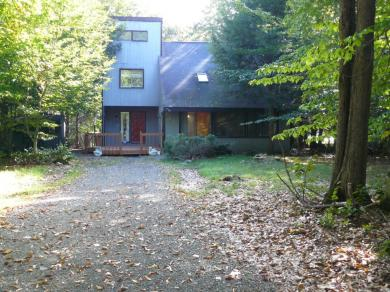 2583 Country Club Drive, Tobyhanna, PA 18466