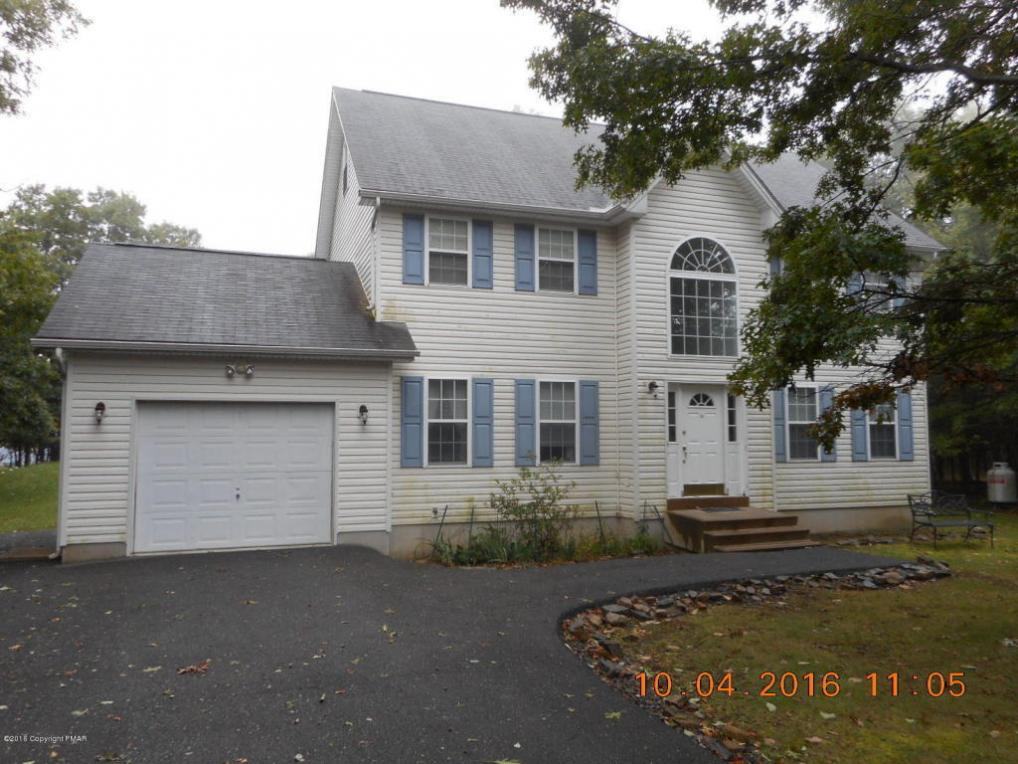 128 Journey Drive, Albrightsville, PA 18210
