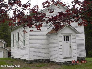 N Fifth St, Stroudsburg, PA 18360