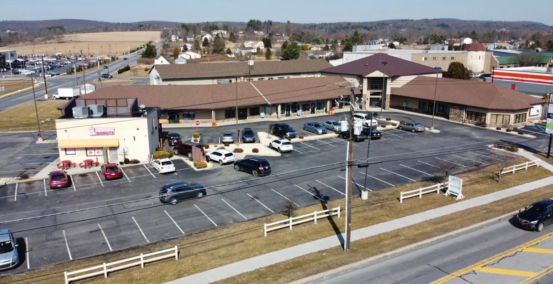 1457 Route 209 Rte, Brodheadsville, PA 18322