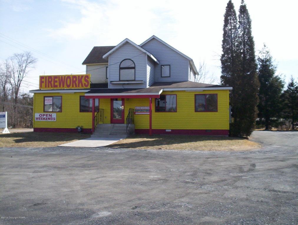 5641 Route 115 Rte, Blakeslee, PA 18610