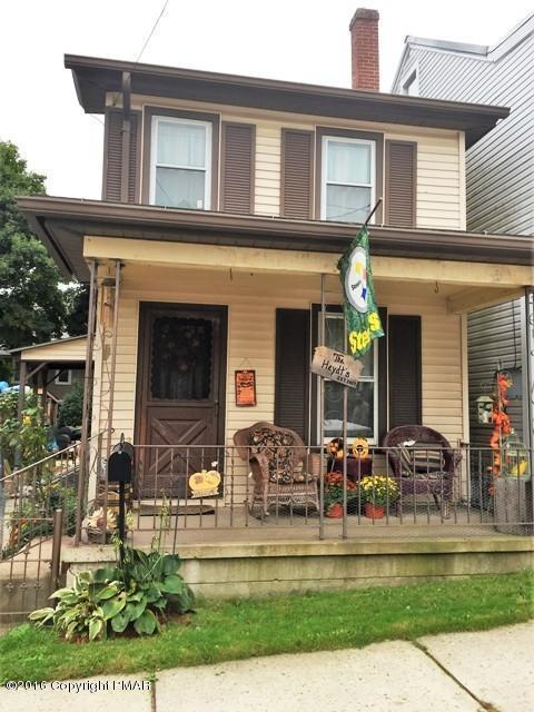 313 Center Ave, Jim Thorpe, PA 18229