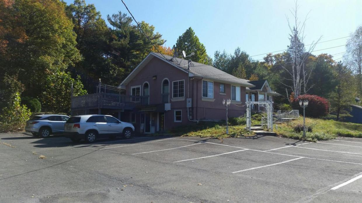 3101 Route 611, Tannersville, PA 18360