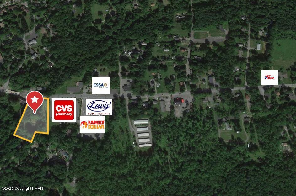 Weibolt Rd. & Rt 390, Mountainhome, PA 18326