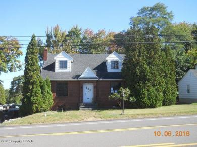 1125 E Broad St, Hazleton, PA 18201