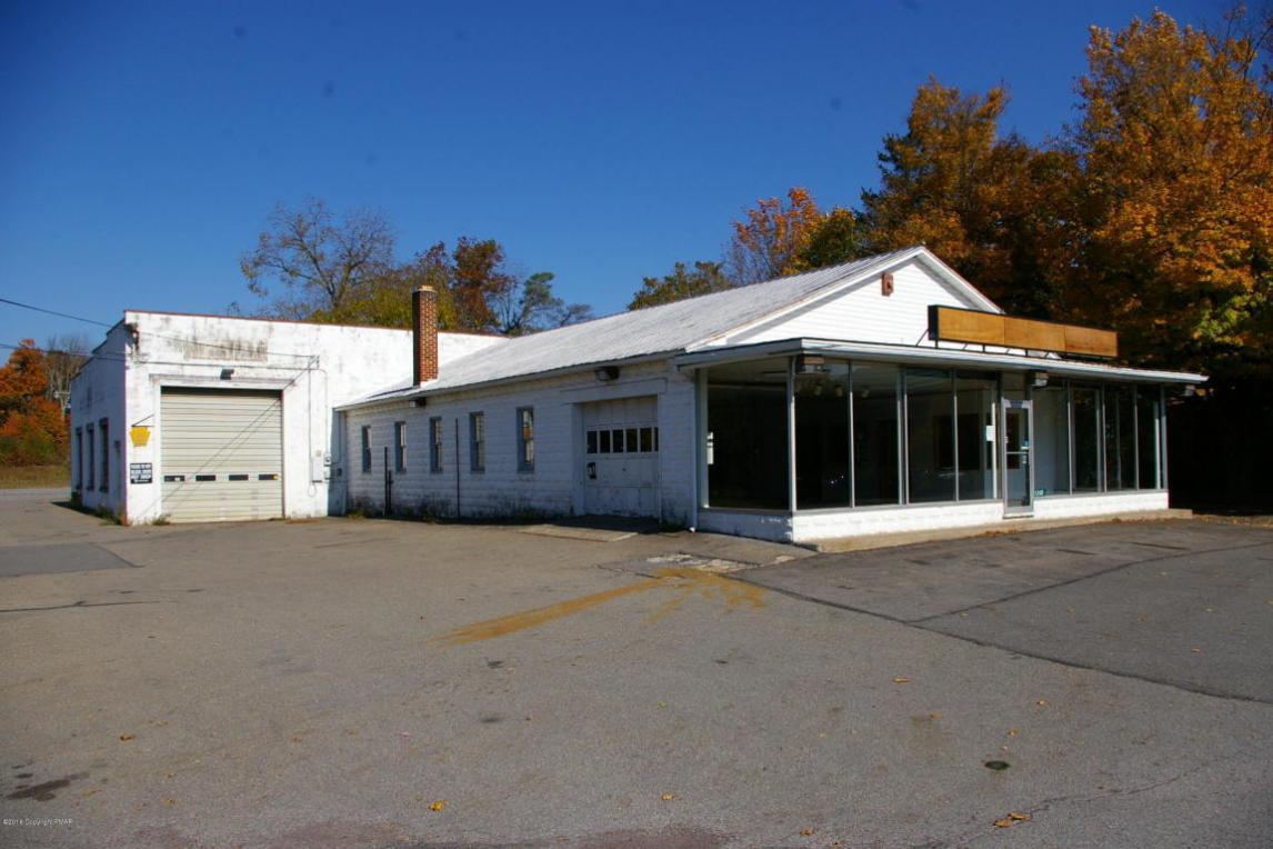 1249-1257 Route 209, Gilbert, PA 18331