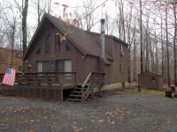 123 Oneida Dr, Pocono Lake, PA 18347