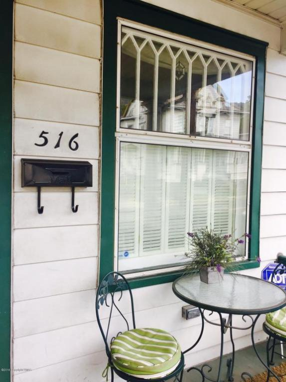 516 W Pennsylvania Ave, Pen Argyl, PA 18072
