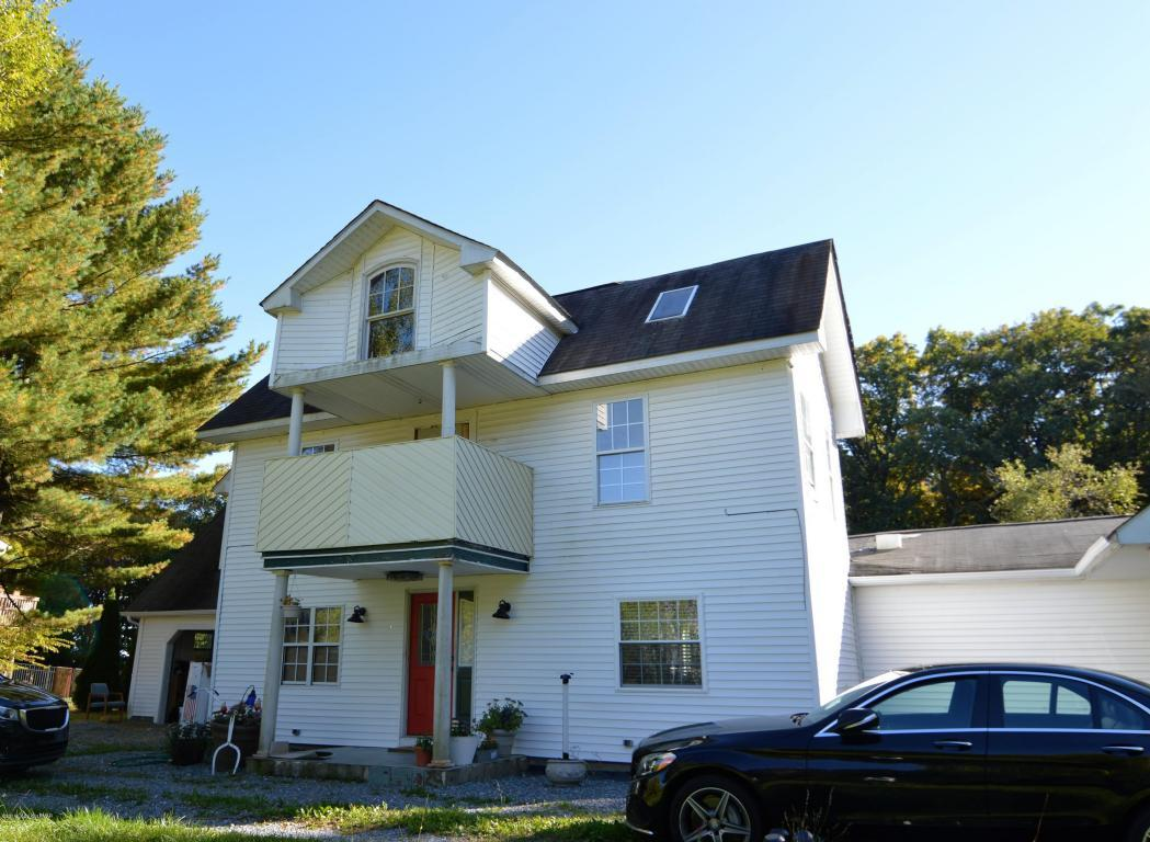 Renovated Kunkletown home!