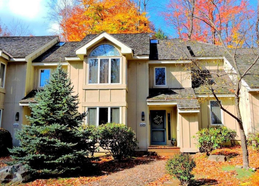 854 Crest Pines Lane, Pocono Pines, PA 18350