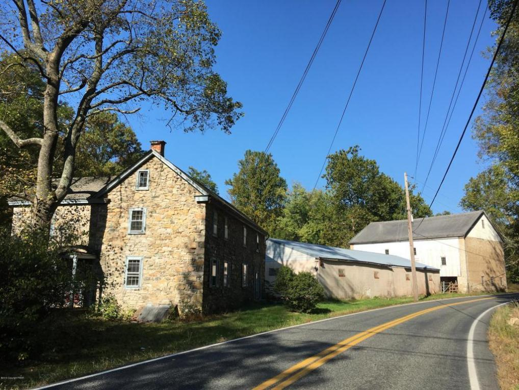 849 Forgedale Road, Barto, PA 19504