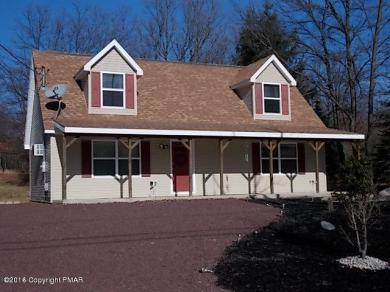 791 Stony Mountain Rd, Albrightsville, PA 18210