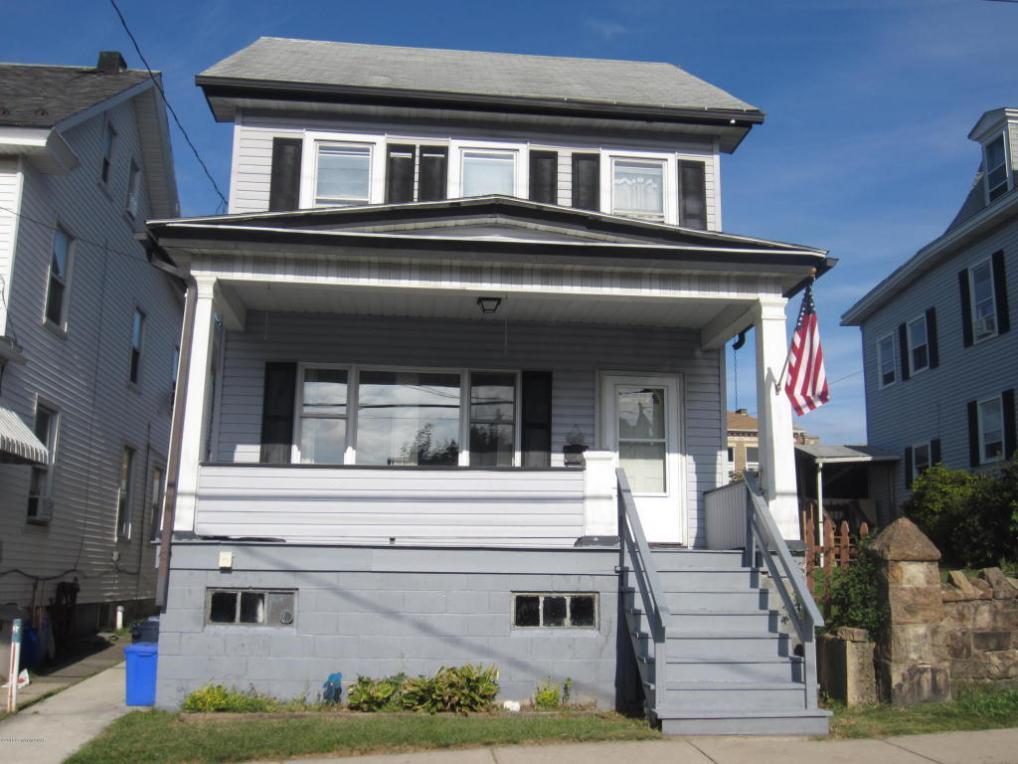 523 Center St, Jim Thorpe, PA 18229